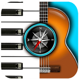 Chords Compass icon