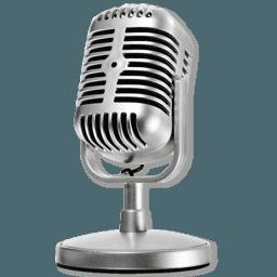 Easy Audio Recorder icon