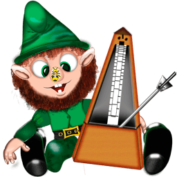 Metronome for Kids icon
