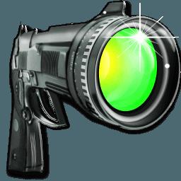 Photo GUN icon