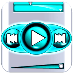 Simple MP3 Player icon